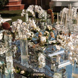 باغ عروسی فضای باز